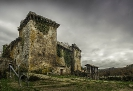 Castelo de Pambre.