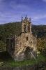 Igrexa de San Xoán da Cova.
