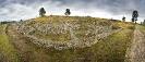 Patrimonio arqueolóxico galego